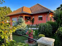 Villa 428851 per 10 persone in Balatonberény