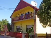 Mieszkanie wakacyjne 428912 dla 7 osób w Siofok