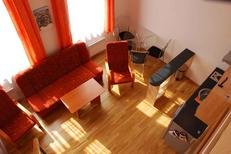 Holiday apartment 428924 for 5 persons in Svoboda nad Upou