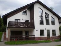 Holiday apartment 428954 for 5 persons in Harrachov