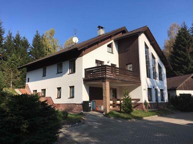Appartamento 428955 per 14 persone in Harrachov