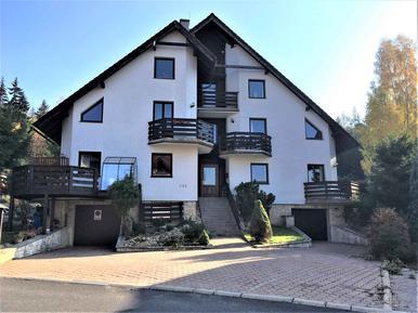 Appartamento 428956 per 5 persone in Harrachov