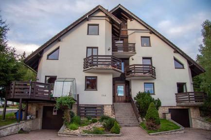 Appartement de vacances 428957 pour 4 personnes , Harrachov