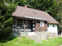 Maison de vacances 428964 pour 7 personnes , Poniklá