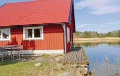 Casa de vacaciones 428978 para 4 personas en Västrum