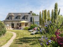 Ferienhaus 429009 für 4 Personen in Cléder