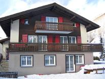 Holiday apartment 429040 for 4 persons in Saas-Grund