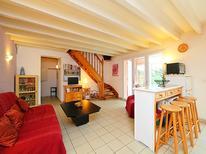 Maison de vacances 429052 pour 6 personnes , Capbreton