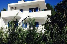 Holiday apartment 429347 for 4 persons in Aghia Fotia