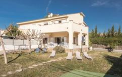 Ferienhaus 43414 für 8 Personen in el Roc de Sant Gaietà
