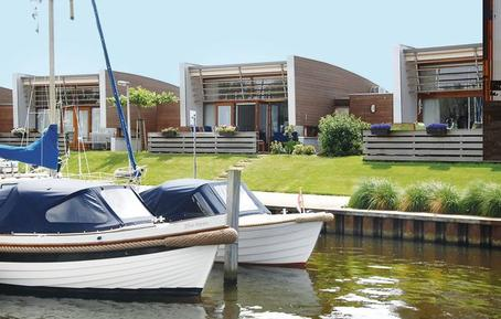 Holiday home 43537 for 4 persons in Bunschoten-Spakenburg