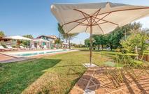 Gemütliches Ferienhaus : Region Santa Maria a Monte für 4 Personen