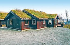 Semesterhus 43662 för 8 vuxna + 1 barn i Hemsedal