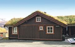 Holiday home 43663 for 12 adults + 6 children in Hemsedal