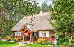 Ferienhaus 43687 für 6 Personen in Jaszczerek