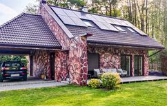 Dom wakacyjny 43707 dla 4 osoby w Nowe Warpno