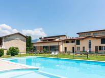 Ferienwohnung 430891 für 4 Personen in Cunettone