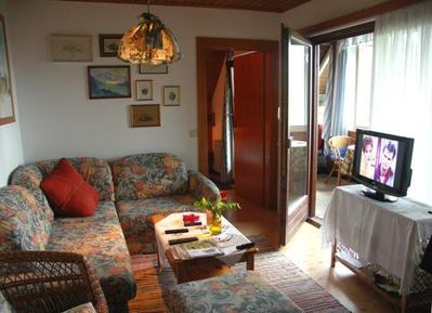 Holiday apartment 431205 for 3 adults + 1 child in Seeboden