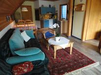 Holiday apartment 431207 for 3 adults + 1 child in Seeboden