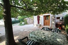 Holiday apartment 431822 for 4 persons in Zambratija
