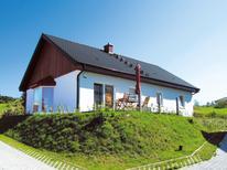 Maison de vacances 432329 pour 6 personnes , station balnéaire de Bansin