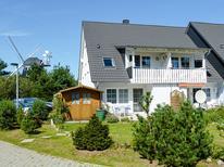 Appartement de vacances 432333 pour 4 personnes , Trassenheide