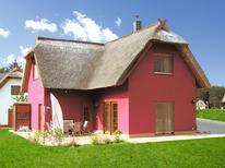 Ferienhaus 432337 für 4 Personen in Zirchow