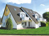 Appartamento 432375 per 6 persone in Zingst
