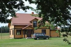 Ferienhaus 432529 für 6 Personen in Kuldiga