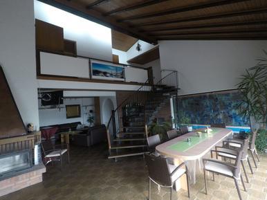 Villa 432532 per 10 adulti + 1 bambino in Morschen-Altmorschen