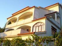 Appartement 432613 voor 3 personen in Lopar