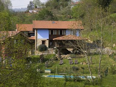 Holiday home 433202 for 4 persons in Pruneda