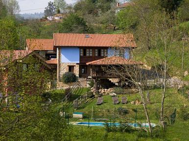 Maison de vacances 433202 pour 4 personnes , Pruneda