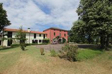 Mieszkanie wakacyjne 433275 dla 2 osoby w Rosolina