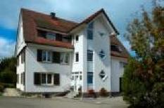 Holiday apartment 433414 for 3 adults + 1 child in Villingen-Schwenningen