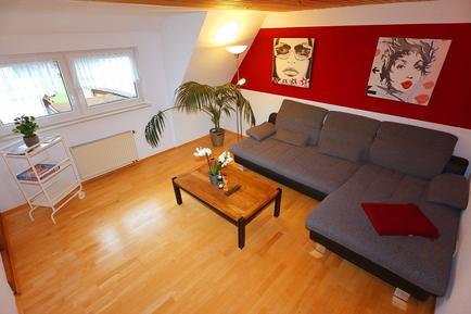 Holiday apartment 433414 for 3 adults + 1 child in Villingen-Schwenningen