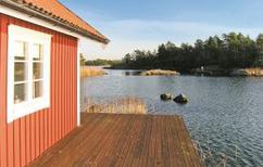 Casa de vacaciones 433740 para 4 personas en Västrum