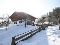 Dom wakacyjny 433795 dla 10 osób w Hüttau