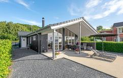 Ferienhaus 434332 für 6 Personen in Sønderballe Strand