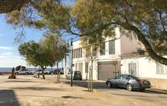 Feriehus 434336 til 4 personer i El Molinar