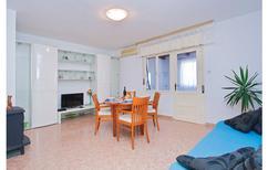 Appartamento 434343 per 4 persone in Rojnici