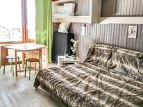 Rekreační byt 435035 pro 3 osoby v Tignes