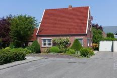 Ferienhaus 435098 für 6 Personen in Norden-Norddeich