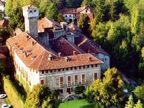 Appartement 435483 voor 4 personen in Tagliolo Monferrato