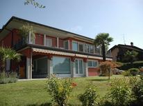 Ferienwohnung 435923 für 4 Personen in Barasso