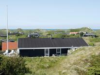 Dom wakacyjny 436571 dla 6 osób w Blokhus