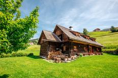 Holiday home 436858 for 12 adults + 4 children in Rennweg am Katschberg