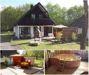 Holiday home 436867 for 6 persons in Frielendorf