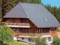 Appartement de vacances 436880 pour 4 personnes , Schonach im Schwarzwald