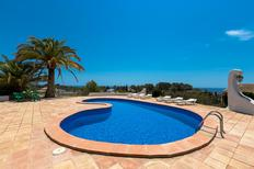 Holiday home 436999 for 6 persons in Benissa